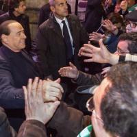 """Berlusconi si prepara a ogni evenienza. """"Mi rimane sempre la villa ad Antigua"""""""