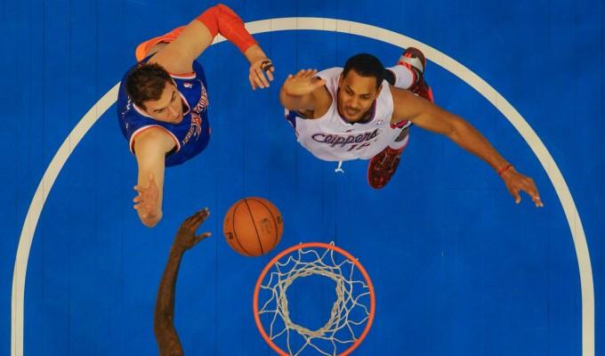 Basket, Nba: ai Knicks non basta un super Bargnani, ko anche Belinelli e Datome
