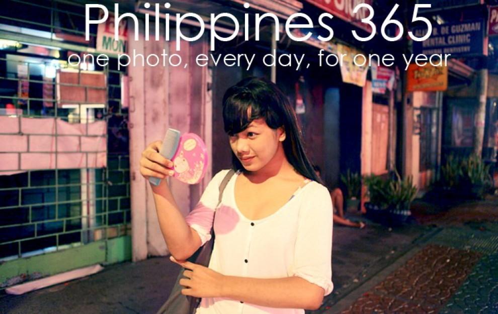'Philippines 365', il progetto fotografico che aiuta i bambini