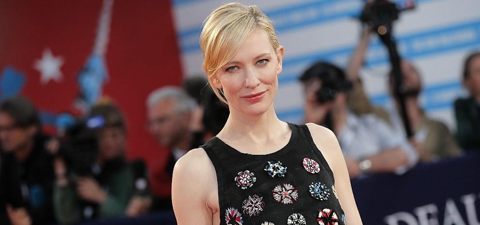 Cate Blanchett, la regina degli elfi che ha conquistato Woody Allen