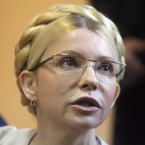 "Yulia Tymoshenko: ""Senza l'Ucraina niente Europa unita"""