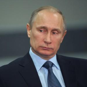 Putin e i gay