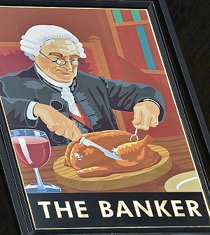 Sono 3.500 i banchieri d'oro: 109 italiani oltre un mln l'anno