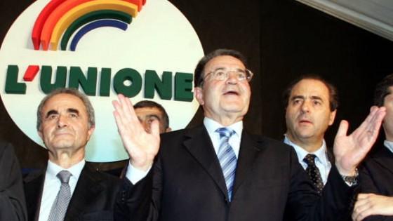 Le altre primarie: otto anni di vita dal trionfo di Prodi alla sfida di Renzi