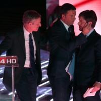 I tre linguaggi dei candidati Pd: lo snob, lo scavezzacollo e il padrone della tv