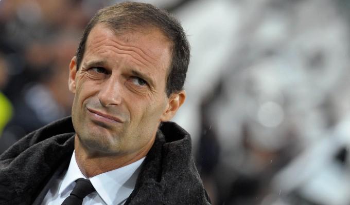 """Milan, Allegri: """"Battere il Catania per riportare serenità"""""""
