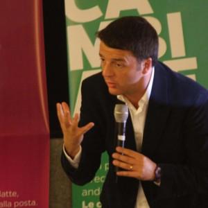 """Renzi: """"Le larghe intese sono finite. Letta ora corra"""". E sull'affluenza alle primarie: """"Voteranno 2 milioni"""""""