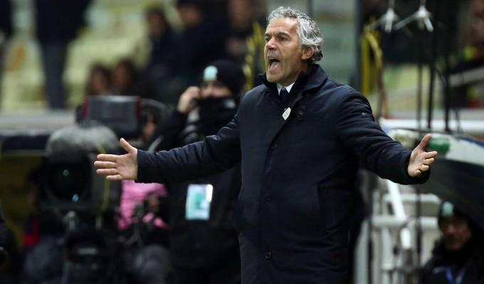 """Parma, Donadoni: """"Sono due punti persi"""""""
