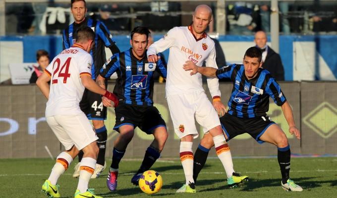 Серия А. 14-й тур. Ювентус, Фиорентина и Наполи побеждают, Рома и Интер играют вничью - изображение 4