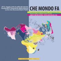 Le tre crisi che accerchiano l'Italia. Caoslandia e l'impotenza delle potenze