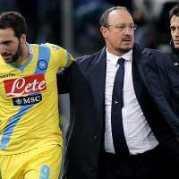 """Napoli, Benitez: """"Non era facile, mostrato il carattere"""""""