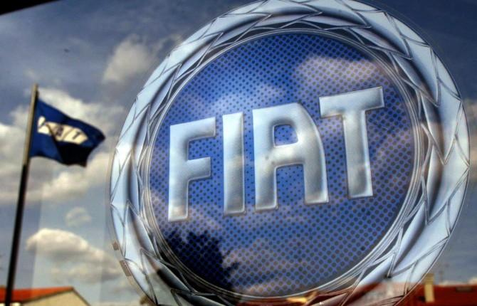 Lotta ai cambiamenti climatici, Gruppo Fiat in pole