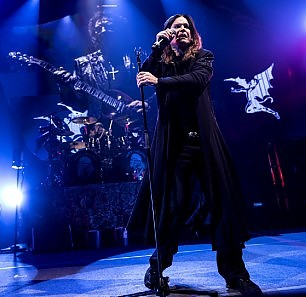 """The Oz"" compie 65 anni. Ed è ancora Black Sabbath"
