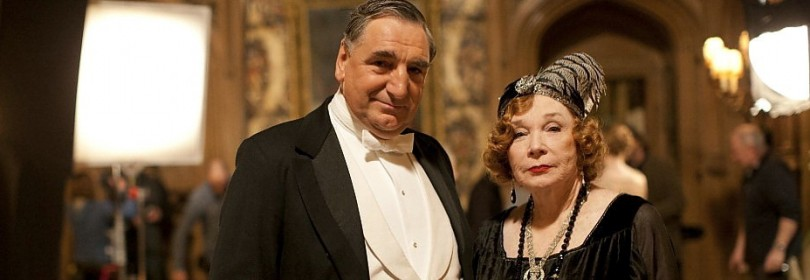 "Preparate i fazzoletti, torna ""Downton Abbey"".  Cast all star e tante sorprese. Troppe? -   Video   -  Foto"