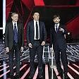 I tre linguaggi dei candidati Lo snob, lo scavezzacollo e il padrone della tv