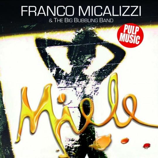 Franco Micalizzi, da Trinità a Tarantino, il re della pulp music non si ferma mai