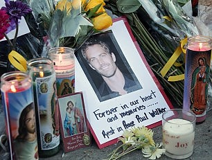 "Addio Paul Walker, il divo di ""Fast & Furious"" morto in un incidente"