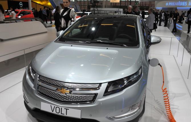 Chevrolet, addio all'Europa