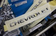 Chevrolet, addio all'Europa