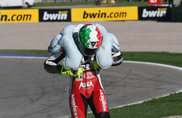 Sicurezza in moto. Dainese in pole