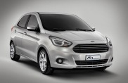 "Nuova Ford Ka Concept ""citycar accessibile"""