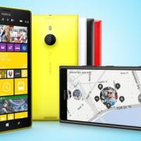 Windows Phone, arrivano il Lumia 1520 e l'app Sky Go