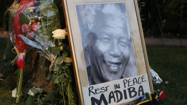 Morto Nelson Mandela L'eroe della lotta all'apartheid