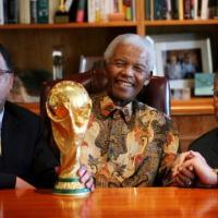 Mandela, il mondo dello sport piange la scomparsa del padre della lotta all'apartheid