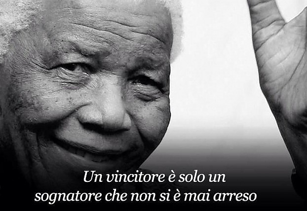 Per Nelson Mandela 8 Milioni Di Tweet L Onda Del Dolore