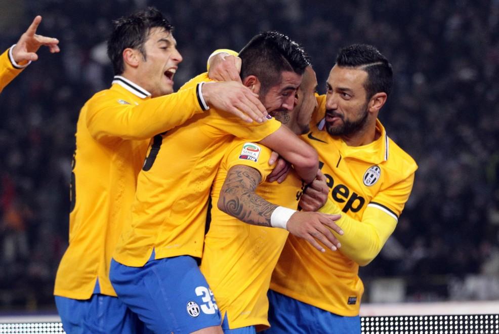 Серия А. 15-й тур. Ювентус и Рома побеждают, Милан и Наполи теряют очки - изображение 1