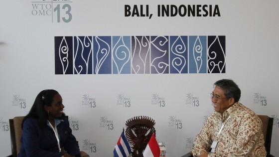 Wto: storico accordo a Bali su riforma scambi commerciali