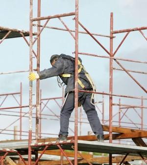 L'allarme Confartigianato sull'edilizia: dal 2008 persi 400mila posti di lavoro