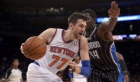 Anthony-Bargnani, Knicks ok Lakers, torna Bryant   video