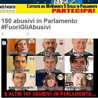 """Legge elettorale, Grillo all'attacco: """"In 150 abusivi, non entrino più alle Camere"""""""
