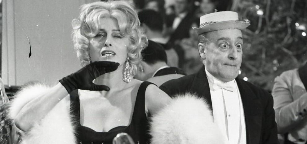 """""""Risate di gioia"""", la strana coppia Magnani-Totò si rivede sul grande schermo"""