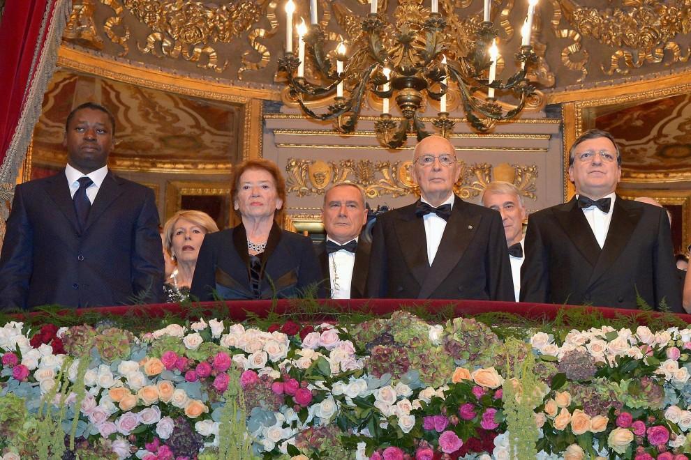 """Résultat de recherche d'images pour """"milano presidente del togo"""""""