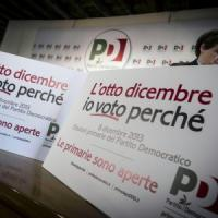 """Primarie Pd, giallo su elettori sedicenni: """"Al voto purché accompagnati"""". Poi il partito smentisce"""