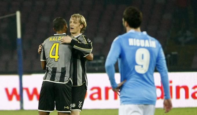Серия А. 15-й тур. Ювентус и Рома побеждают, Милан и Наполи теряют очки - изображение 3