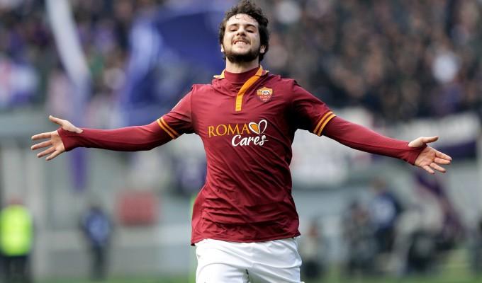 Roma-Fiorentina 2-1, Destro torna e firma il successo giallorosso