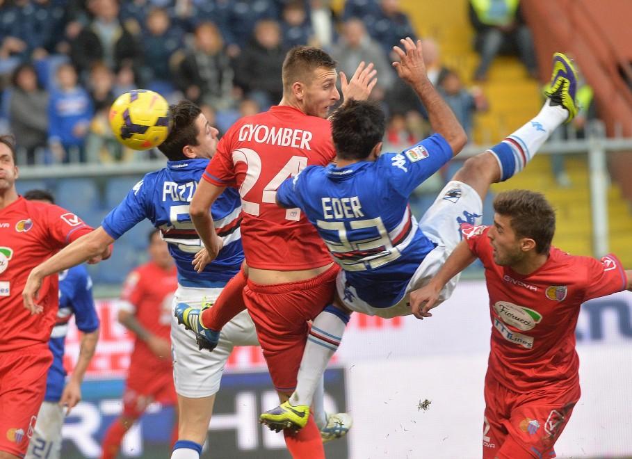 Серия А. 15-й тур. Ювентус и Рома побеждают, Милан и Наполи теряют очки - изображение 6
