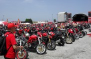 World Ducati Week 2014, appuntamento a luglio