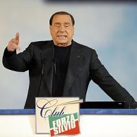 """Berlusconi: """"Governo di scopo per legge elettorale"""". Il Cavaliere per un voto congiunto politiche-europee"""