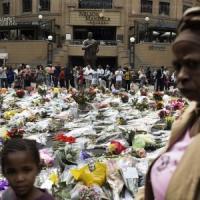 """Mandela Day, il Sudafrica si prepara alle celebrazioni. Zuma: """"Ha combattuto dominazione bianca e nera"""""""