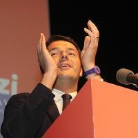 """Renzi: """"Adesso tocca a noi. L'Italia non torna indietro, il bipolarismo"""