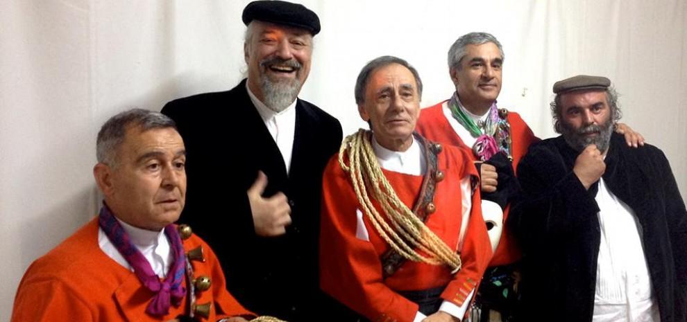"""""""Arcu 'e chelu"""", il rock è ancora solidale: <br />una bella compilation per il popolo sardo"""