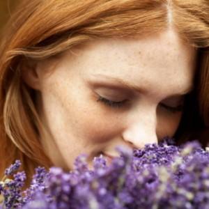 I profumi non sono mai uguali, variano da naso a naso