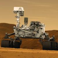 Marte, la missione possibile del robot 'Curiosity'