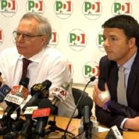 """Pd, Renzi presenta la sua squadra: """"Sette donne e cinque uomini in segreteria"""""""
