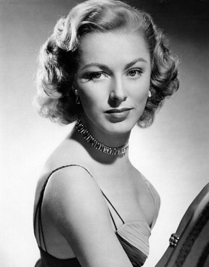 Addio a Eleanor Parker,  diva tra i divi di Hollywood