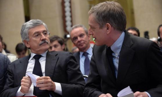 Cuperlo: no a presidenza Pd. Renzi insiste ma boccia D'Alema e Bindi candidati alle europee
